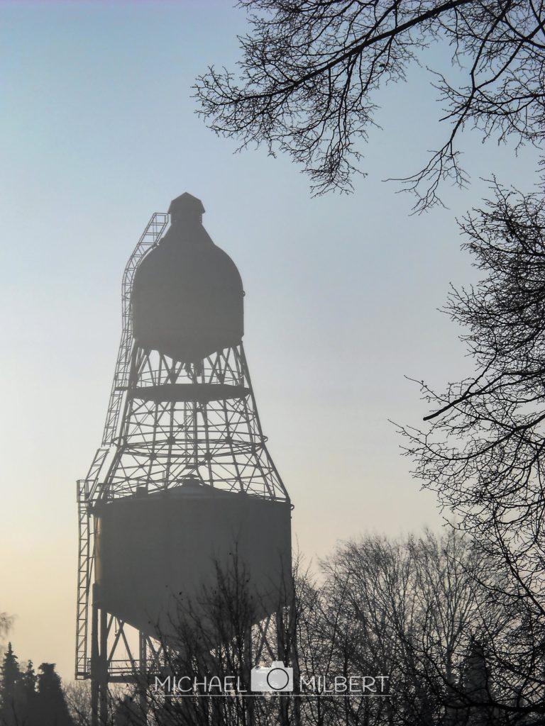 Wasserturm in Grefrath-Oedt